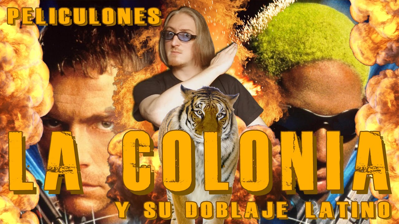 van dame a colonia
