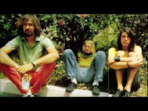 Nirvana All Cover Songs (and extras)
