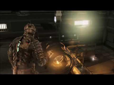 Dead Space Parte 1-3 Modo imposible