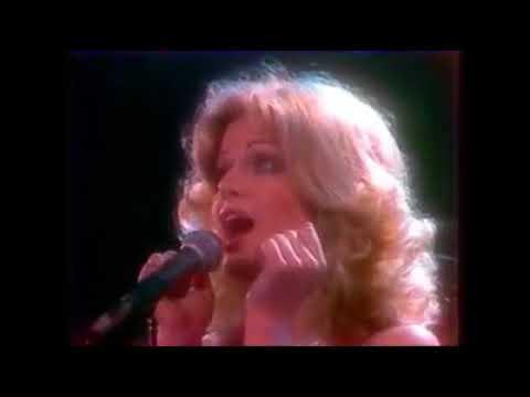 Jeane Manson - Olympia 1977 (Live)