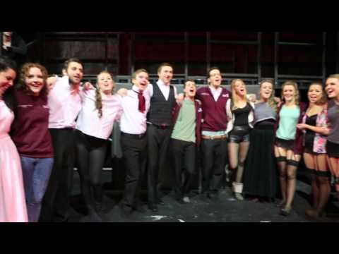 Musicality Presents - Jekyll and Hyde : The Last Warmup