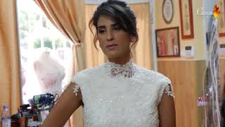 Свадебные платья от модельера-дизайнера Ирены Левиной.