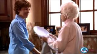 In Home Care Services for Seniors: Comfort Keepers Canada