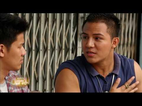 ย้อนหลัง ละครธรรมนำชีวิต   ตอน สัมมาวาจา   22-02-60   TV3 Official