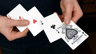 EASY STUNNING - Card Trick Tutorial thumbnail