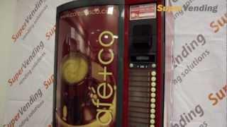 видео Торговый холодильник для напитков характеристики
