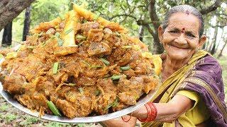 Lamb Curry by my Grandma || Myna Street Food