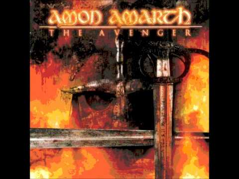 Amon Amarth - God, His Son and Holy Whore