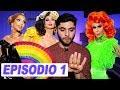 ALL STARS 4 RUVIEW | Episodio #1 | Paco Del Mazo