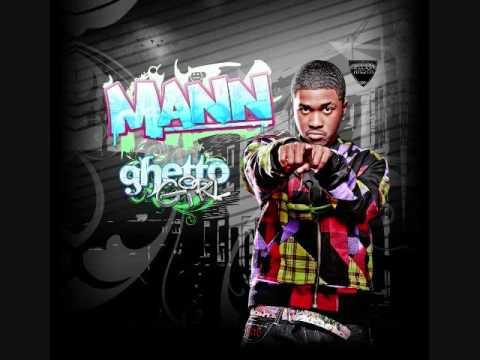 Mann - MVP (Prod. by JR Rotem)