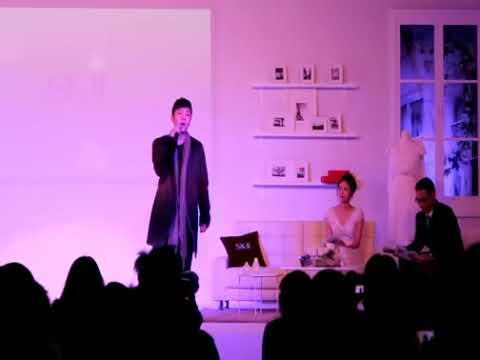 정엽 (Jung Yub) - Beautiful Lady (청담동 비욘드 뮤지엄 120127 Live)
