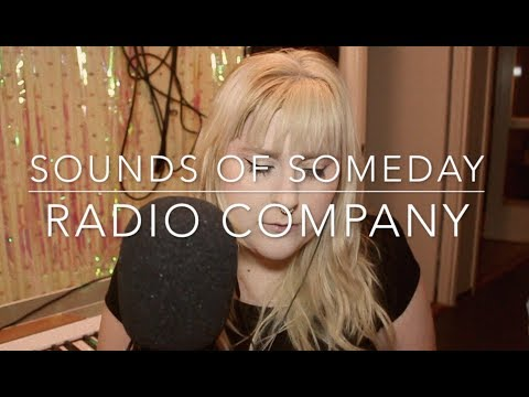 Sounds of Someday   Cover   Radio Company