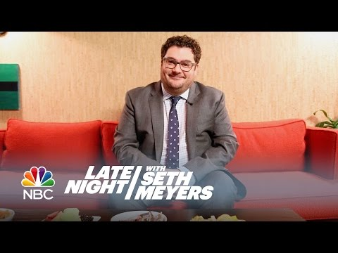 Bobby Moynihan: How to Get a Last-Minute Valentine's Day Date