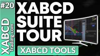 A Room Tour of the XABCD Pattern Suite of Indicators