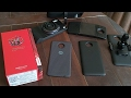 Hinglish Wala- Moto Z2 Play India Unboxing, Hands On, Mods & Overview Hindi
