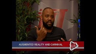 Digital Media & Carnival: Augmented Reality