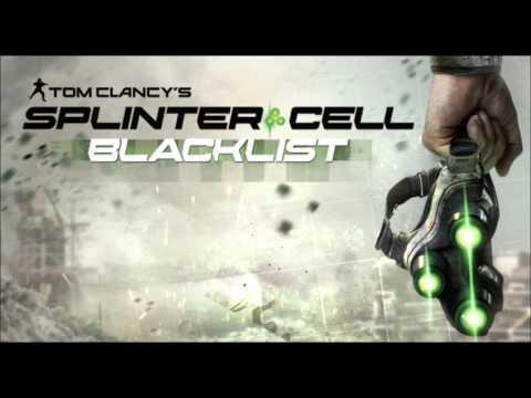Splinter Cell Blacklist Launch Trailer song (The Heavy - Same ol')