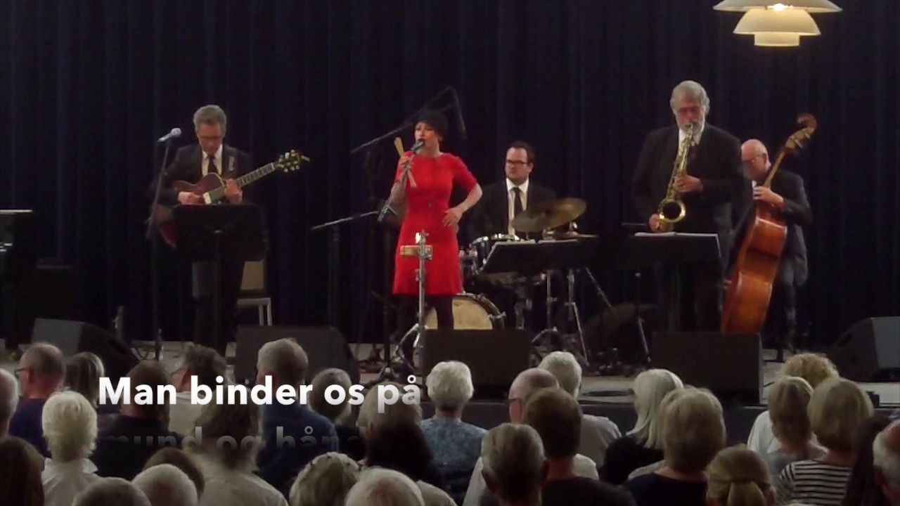 swing København Musikhuset Aarhus