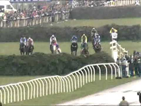 Void 1993 Grand National - Simon Holt/Graham Goode Commentary