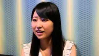 女優の卵、榎本奈里子と申します。 新潟から上京して参りました。 どう...