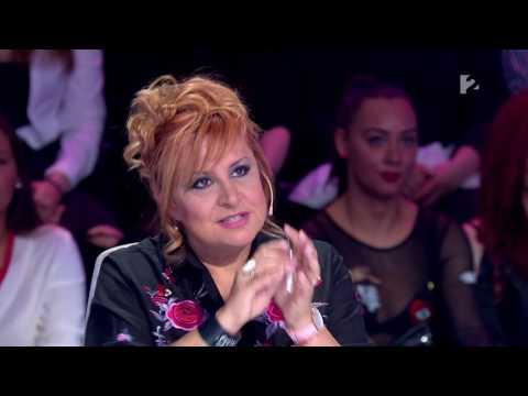 Simon Kornél és Janicsák Veca: Csak egy tánc volt - tv2.hu/a_nagy_duett