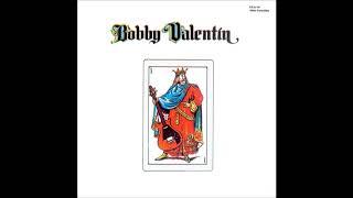 BOBBY VALENTÍN: Bobby Valentín.