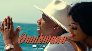 Tommy Flavour ft Alikiba - OMUKWANO (Official Music Video)