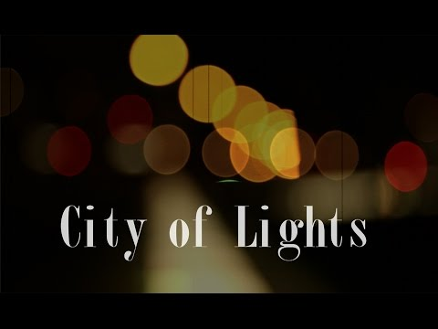 TAPE FIVE   City of Lights