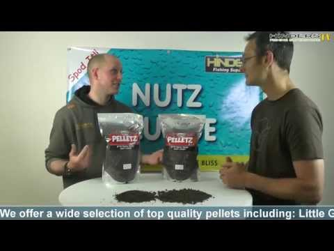 Simon Scott Talks About Pellets For Fishing