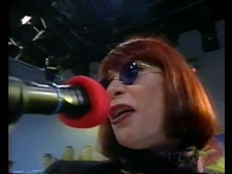 Rita Lee - Jardins Da Babilônia