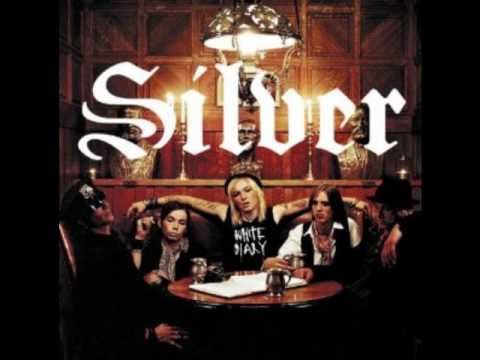 Silver - The Emptiness