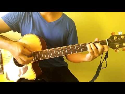 I See Fire - Ed Sheeran - Easy Guitar Tutorial (No Capo)