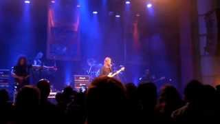 Deliverance - Opeth @ Astor Theatre, Perth. 8th May 2015