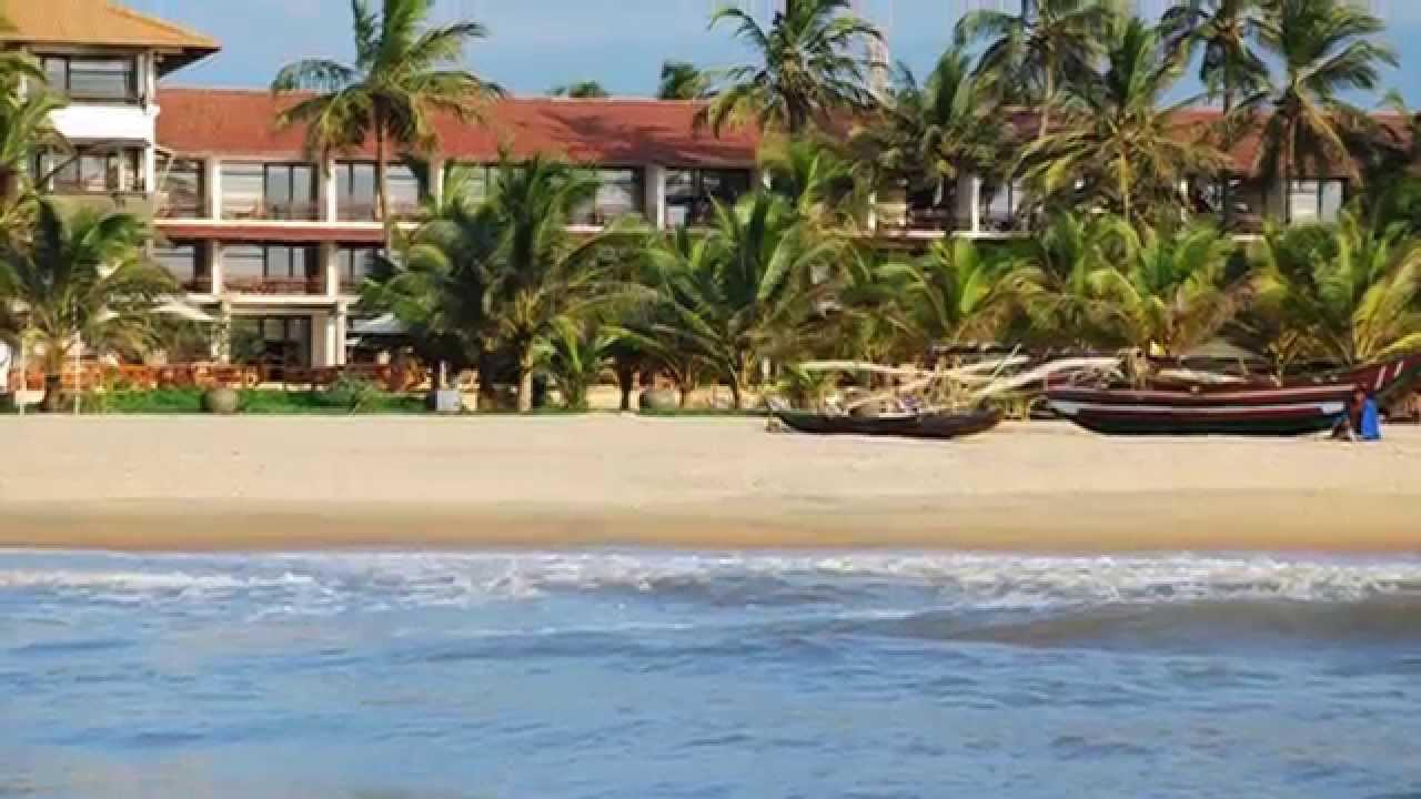 Jetwing Beach Negombo Sri Lanka