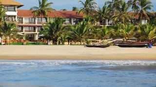 Jetwing Beach, Negombo - Sri Lanka