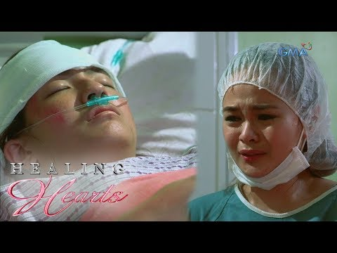Healing Hearts: Full Episode 86