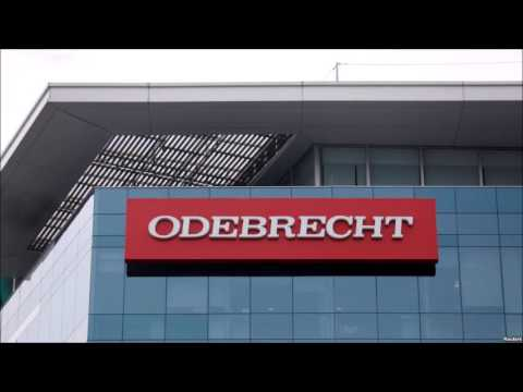 Peru to bar Odebrecht From Public Bids With New Anti-Graft Rules