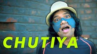 CHUTIYA | BCS RAGASUR | OFFICIAL MUSIC VIDEO