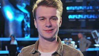 "The Voice of Poland - Mateusz Grędziński - ""F**k you"""
