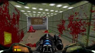 [Beta Available] Project Overkill (A Doom Mod for Project Brutality)