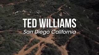 MTB Ted Williams - San Diego