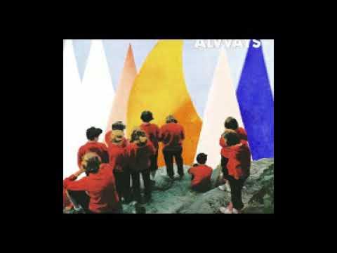 Alvvays - Saved by a Waif
