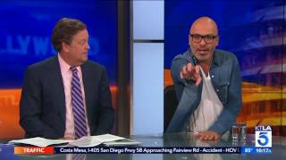 Jo Koy Slays Sam And Says Fianc Is Scared of His C-Pap Machine