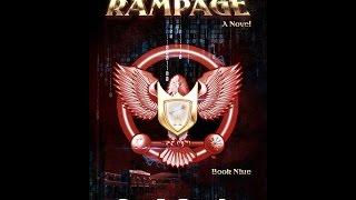 Video Rampage The Iron Eagle Series Book Nine Trailer download MP3, 3GP, MP4, WEBM, AVI, FLV Agustus 2018