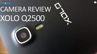 XOLO Q2500 Camera Review