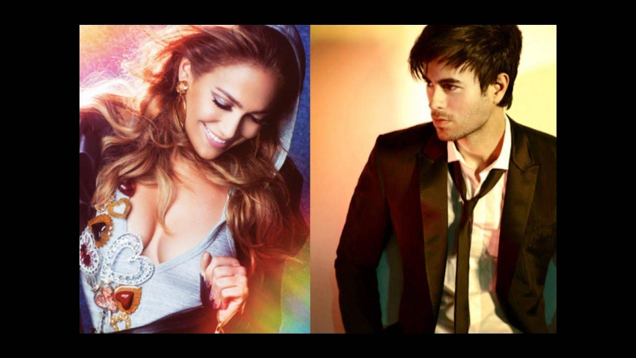 Enrique Iglesias & Jennifer Lopez - Mouth 2 Mouth (DJ Frank E Remix)