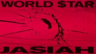 Jasiah - WORLD $TAR [Official Audio]