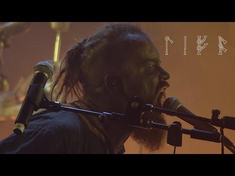 Heilung | LIFA - Hamrer Hippyer LIVE