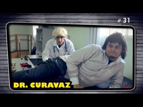 "Dr. Curaváz: ""Algodão Doce """
