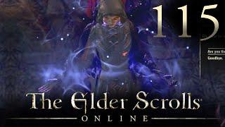 SKIN-STEALERS! - Elder Scrolls Online Let